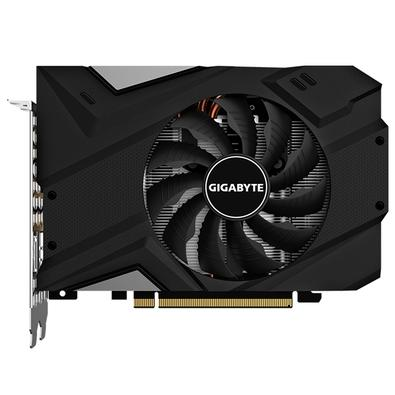 Placa de Vídeo Gigabyte NVIDIA GeForce RTX 2060 Mini ITX OC 6G, GDDR6 - GV-N2060IXOC-6GD