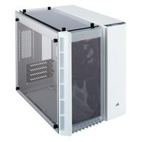 Gabinete Gamer Corsair Crystal Series 280X, Vidro Temperado, Branco - CC-9011136-WW