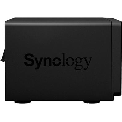 Storage Synology NAS DiskStation, Sem Disco, 6 Baias - DS1618+