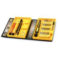 Kit de Ferramentas Multilaser para Reparo de Dispositivos, 38 peças - GA163