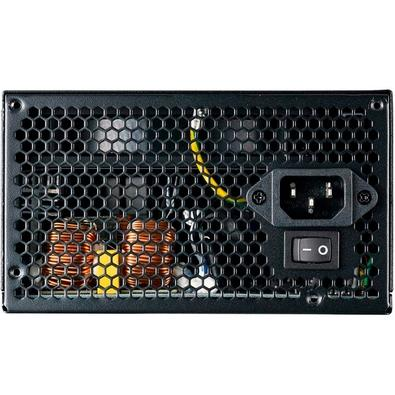 Fonte Cooler Master MWE 750W, 80 Plus Gold, Modular - MPY-7501-AFAAG
