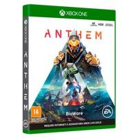 Game Anthem Xbox One