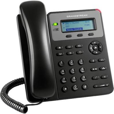 Telefone IP Grandstream 1 Conta SIP - GXP1610