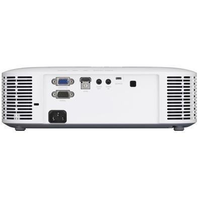 Projetor Casio XGA Real, 3300 Lumens, HDMI - XJ-V10X