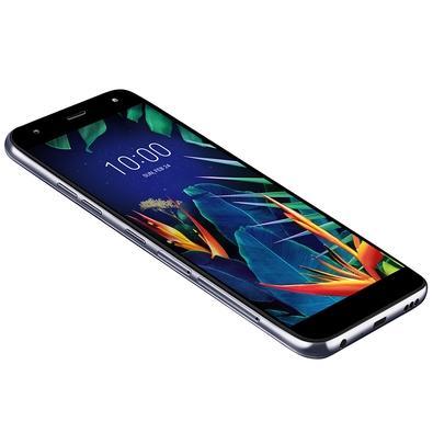 Smartphone LG K12+ 32GB, 16MP, Tela 5.7´, Preto -  LMX420BMW
