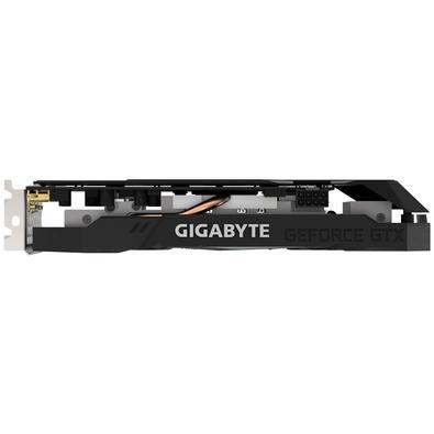 Placa de Vídeo Gigabyte NVIDIA GeForce GTX 1660 OC 6G, GDDR5 - GV-N1660OC-6GD
