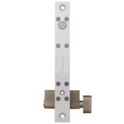 Fechadura Solenoide Fail Intelbras FS1010, Secure/Safe com Chave