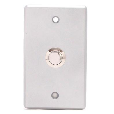 Botão Acionador de Saída Intelbras Inox - AC6091