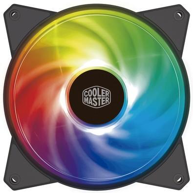 Cooler FAN Cooler Master MasterFan MF120R ARGB, 12cm - R4-120R-20PC-R1