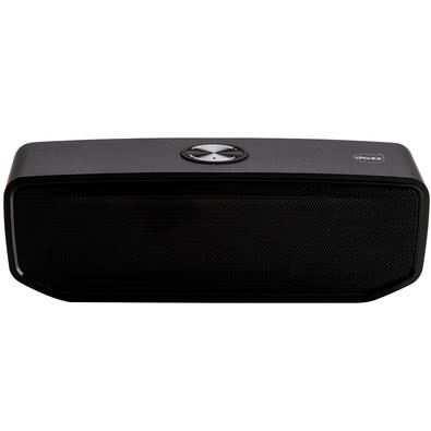 Caixa de Som Dazz Attic, Bluetooth, 15W, Cinza - 6014238