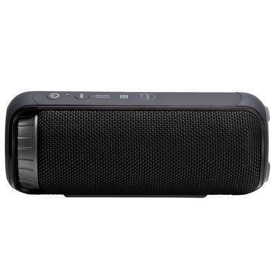 Caixa de Som Dazz Hobby, Bluetooth, 24W, Preta e Cinza - 6014754