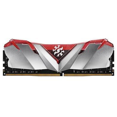 Memória Adata XPG Gammix D30, 16GB, 2666MHz, DDR4, CL16, Vermelho - AX4U2666316G16-SR30