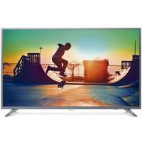 Smart TV LED 50´ UHD 4K Philips, 3 HDMI, 2 USB, Wi-Fi, HDR - 50PUG6513