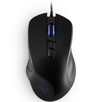 Mouse Gamer Dazz Legion, RGB, 7 Botões, 4200DPI - 625275