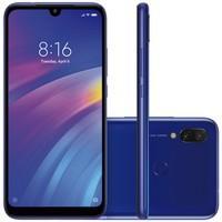 Smartphone Xiaomi Redmi 7, 64GB, 12MP, Tela 6.26´, Azul - CX269AZU