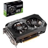 Placa de Vídeo Asus TUF NVIDIA GeForce RTX 2060 6GB, GDDR6 - TUF-RTX2060-6G-GAMING