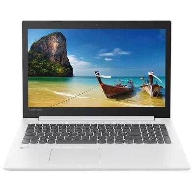 Notebook Lenovo IdeaPad 330, Intel Core i5-8250U, 4GB, 1TB, Linux, 15.6´, Branco - 81FES00300