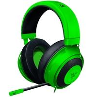 Headset Gamer Razer Kraken, Drivers 50mm, Verde