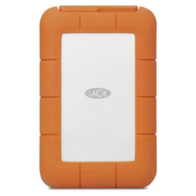 HD LaCie Externo Rugged RAID Pro Mobile, 4TB, USB 3.1-C - STGW4000800