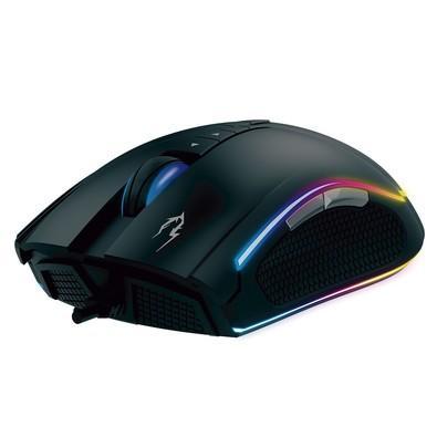 Mouse Gamer Gamdias Zeus M2, RBG, 8 Botões, 10800 DPI