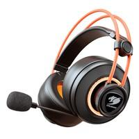 Headset Gamer Cougar Immersa PRO TI, RGB, 7.1 Som Surround, Drivers 50mm - 3H700U50T.0001