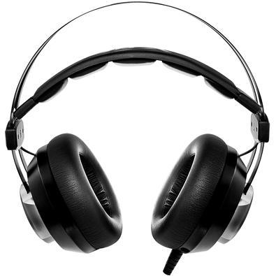 Headset Gamer XPG 7.1 Som Surround, Drivers 53mm, com Amplificador Solox - EMIX H30 SE