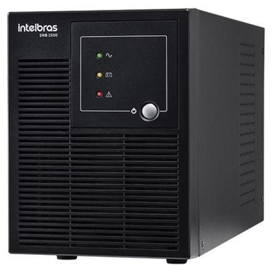 Nobreak Intelbras Senoidal 1500VA, Bivolt - 4822014
