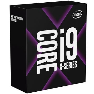 Processador Intel Core i9-9940X Skylake, Cache 19.25MB, 3.3GHz (4.4GHz Max Turbo), LGA 2066 - BX80673I99940X