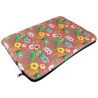 Case Reliza para Notebook Slim 13.3´ - Abacaxi Tropical
