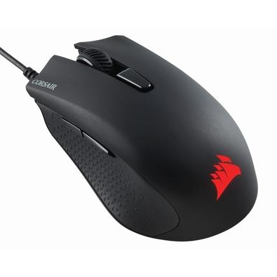 Mouse Usb Óptico Led 6000 Dpis Harpoon Rgb Ch-9301011-na Corsair