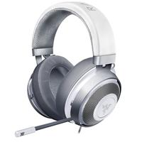Headset Gamer Razer Kraken Multi Platform, P2, Drivers 50mm, Mercury White - RZ04-02830400-R3M1