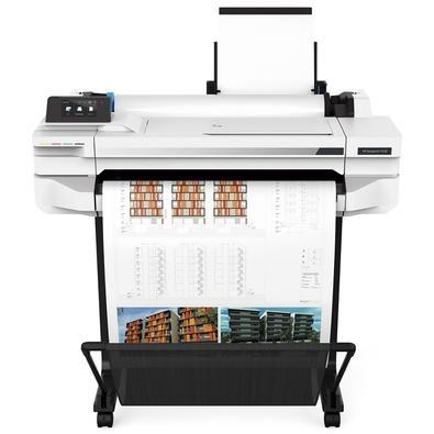 Plotter HP Designjet T530 36´, Jato de Tinta, Colorida, Wi-Fi, Bivolt - T530