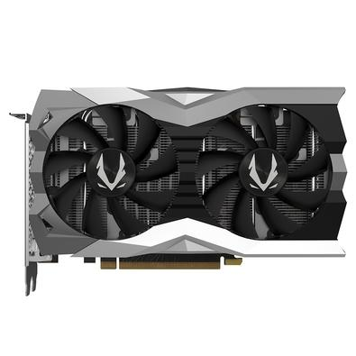 Placa de Vídeo Zotac NVIDIA GeForce RTX 2060 SUPER Mini 8GB, GDDR6 - ZT-T20610E-10M
