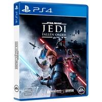 Game Star Wars Jedi Fallen Order PS4