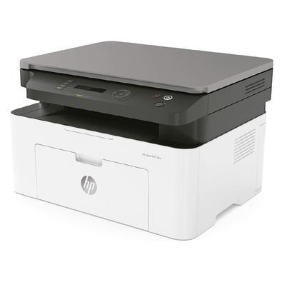 Impressora HP Laser 135A, Laser, Mono, 110V - 4ZB82A#696