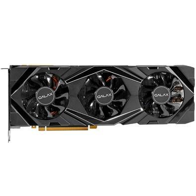 Placa de Vídeo Galax NVIDIA GeForce RTX 2080 TI SG (1-Click OC) 11GB, GDDR6 - 28IULBMDT22G