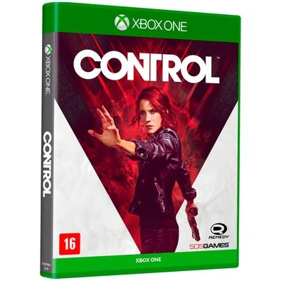 Game Control Xbox One