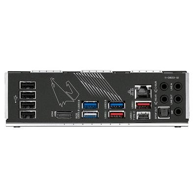 Placa-Mãe Gigabyte Aorus X570 Aorus Pro, AM4, ATX, DDR4