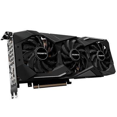 Placa de Vídeo Gigabyte NVIDIA GeForce RTX 2070 Super Windforce OC, 8GB, GDDR6 - GV-N207SWF3OC-8GC