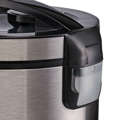 Panela Elétrica de Arroz Semp Grand Chef, 110V - PA6017PT1