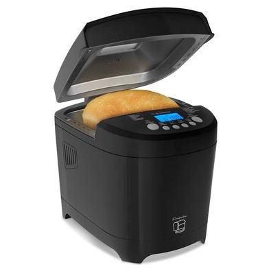 Panificadora Multilaser Multipães Gourmet, 110V, 600W, Preta - CE094
