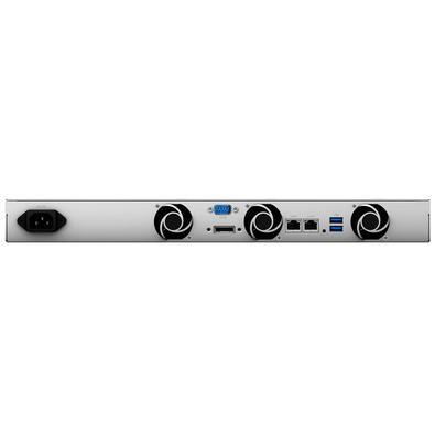 Storage Synology NAS RackStation RS217, Sem Disco, 2 Baias - RS217