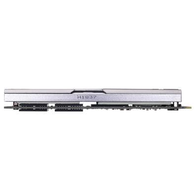 SSD Aorus RGB 512GB, M.2 NVMe, Leituras: 3480MB/s e Gravações: 2000MB/s - GP-ASM2NE2512GTTDR