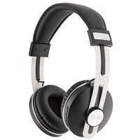 Fone de Ouvido Bluetooth Geonav AerUrban, Recarregável, Preto - AER04BK