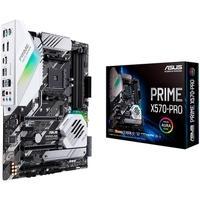 Placa-Mãe Asus Prime X570-Pro, AMD AM4, ATX, DDR4