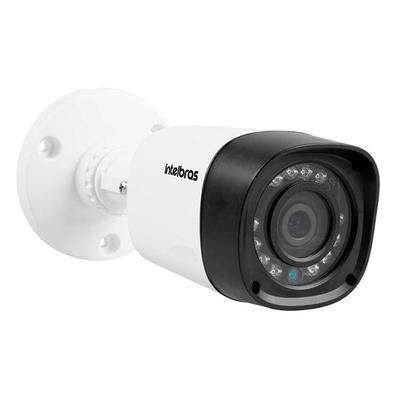 Câmera Intelbras Multi HD VHD 1220 B G4, Lente 3.6mm, IR 20m, Infravermelho - 4565268