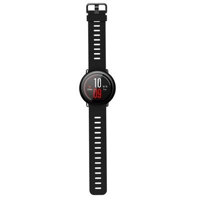Relógio Inteligente Amazfit Pace Xiaomi, Preto - XM266PRE