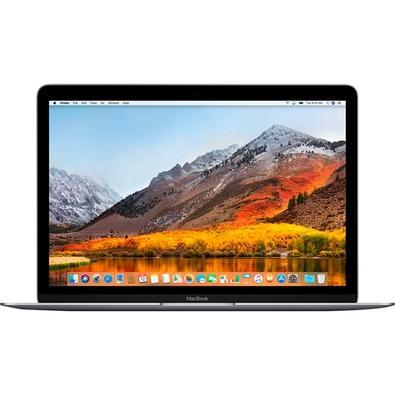 MacBook Pro Retina Apple Intel Core i5 Dual Core, 8GB, SSD 128GB, macOS Sierra, 13.3´, Prata - MPXR2BZ/A