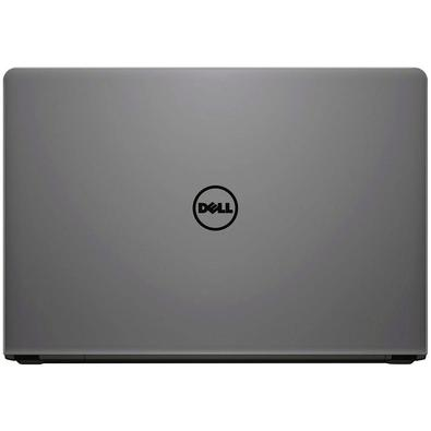 Notebook Dell Inspiron Intel Core i3, 4GB, HD 1TB, Linux, 15.6´, Cinza - I15-3567-D15C