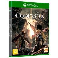 Game Code Vein Xbox One